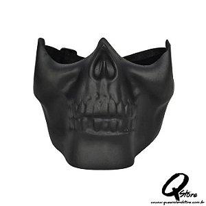 Máscara Boca Caveira