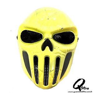 Máscara Caveira Gamer 3