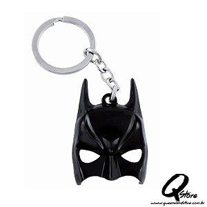 Chaveiro Batman - Preto