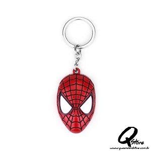 Chaveiro Homem Aranha - Vermelho