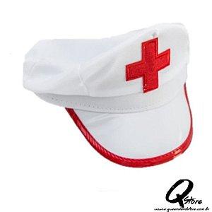 Chapéu Cruz Vermelha