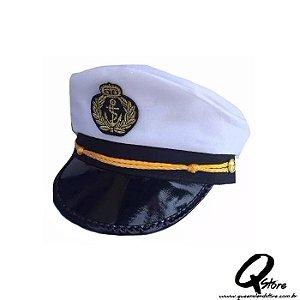 Quepe de  Marinheiro