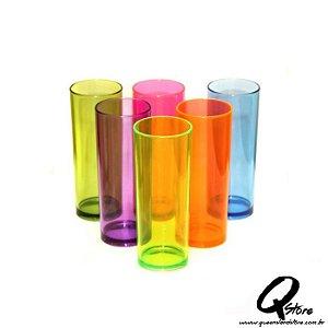 Copo Long Drink Unidade - 330ml