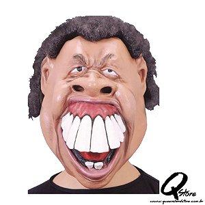 Máscara Dentuço