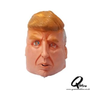 Máscara de Latex Donald Trump