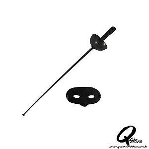 Kit Zorro- 2 Peças