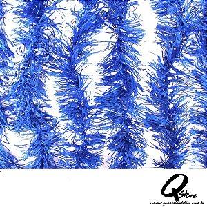 Marabu c/ Brilho 5 Unidades - Azul Escuro