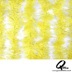 Marabu c/ Brilho 5 Unidades - Amarelo