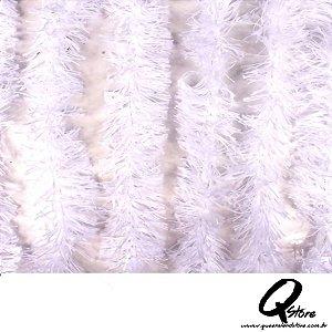 Marabu c/ Brilho 5 Unidades - Branco