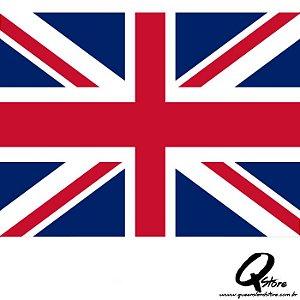 Bandeira Simples - Inglaterra