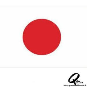 Bandeira Simples - Japão