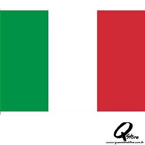 Bandeira Simples Tamanho GG  - Itália