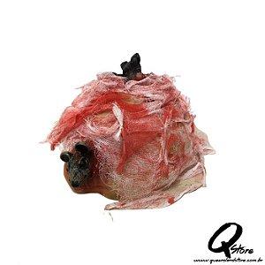 Enfeite para Cabeça Halloween - Ratos