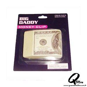 Big Daddy Money Clip