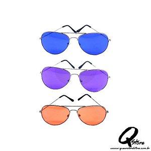 Óculos Ray-Ban Colorido -Unidade