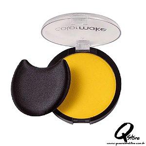 Pancake ColorMake Amarelo 10g