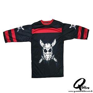 Fantasia Camisa Jason - Halloween