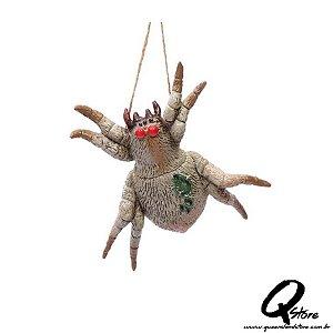 Colar Halloween- Aranha