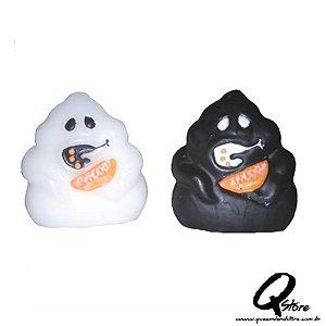 Vela de Cera Halloween - 2 Fantasma