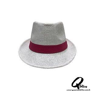 Chapéu Panamá Rosa  - Unidade
