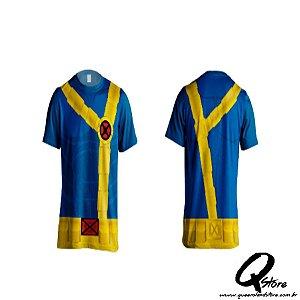 Camisa Personagem - X- Men Scott Summers