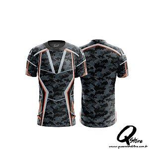 Camisa Personagem - Vingadores