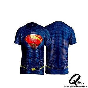 Camisa Personagem - Superman
