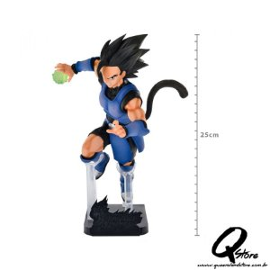 FIGURE DRAGON BALL SUPER - SHALLOT - LEGEND BATTLE REF.28553/28554