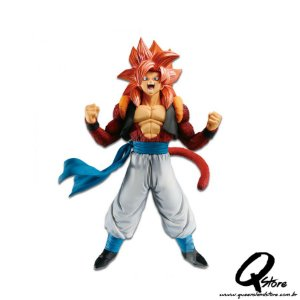 FIGURE DRAGON BALL GT - GOGETA SUPER SAYAJIN - BLOOD OF SAIYAN SPECIAL V REF:29446/29447