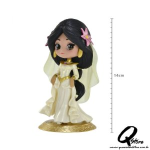 FIGURE DISNEY - PRINCESA JASMINE(ALADDIN) - DREAMY STYLE SPECIAL COLLECTION Q POSKET REF: 20671/20672