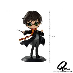 FIGURE HARRY POTTER - HARRY POTTER - Q POSKET REF: 20771/20772