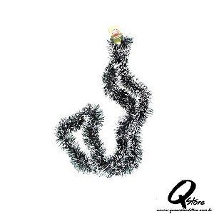 Festão Opaco Nevado de Natal - Unidade