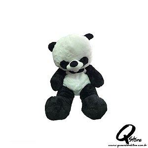 Urso Panda Pelúcia - 59 cm
