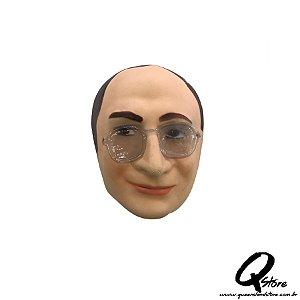 Máscara EVA Geraldo Alckmin
