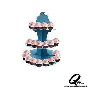 Suporte para Cupcake- 1 Unidade