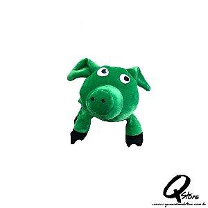 Chapéu Bichinhos - Porco