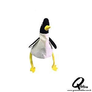 Chapéu Bichinhos - Pinguim