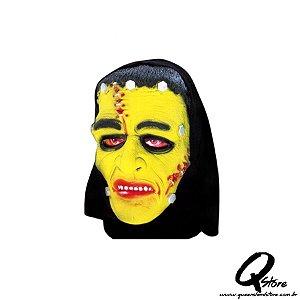 Máscara Frank c/ Capuz  - Spook