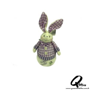 Enfeite Coelho Pote - Harry Easter