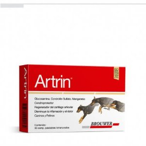 ARTRIN 30 COMP.