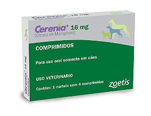 CERENIA 16MG CX C/ 4