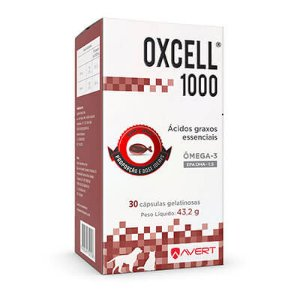 OXCELL 1000MG