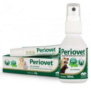 PERIOVET SPRAY 100 ML