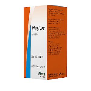 PLASIVET 20 ML