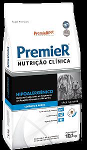 PREMIER NUTRI CLIN HIPOALERGENICO 10,1KG
