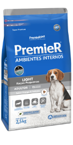 PREMIER AMB INT LIGHT 2,5 KG