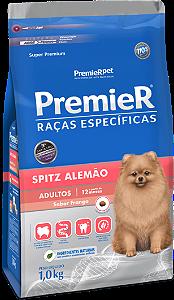 PREMIER SPITZ ALEMÃO AD 1KG