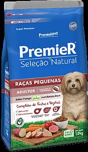 PREMIER SEL NAT RAÇ PEQ BATATA DOCE 1KG