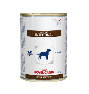 ROYAL CANIN LATA GASTRO INTESTINAL 400G