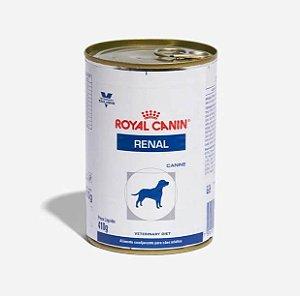 ROYAL CANIN LATA RENAL 410G
